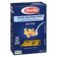 Barilla - Gluten Free Rotini Pasta