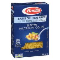 Barilla - Gluten Free Elbows Macaroni