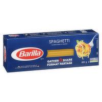 Barilla - Spaghetti Pasta