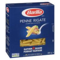 Barilla - Penne Rigate Pasta, 800 Gram