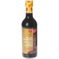Amoy - Gold Label Dark Soy Sauce, 500 Millilitre