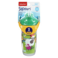 Playtex - Sipsters Insulated Spill Proof Straw Cup Stage 3