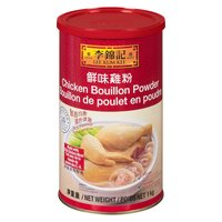 Lee Kum Kee - Lkk Chicken Bouillon Powder, 1 Kilogram