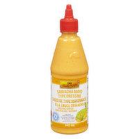 Lee Kum Kee Lee Kum Kee - Sriracha Mayo, 445 Millilitre