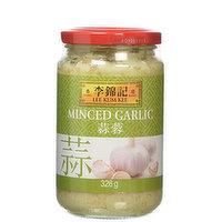 Lee Kum Kee - Minced Garlic, 326 Gram