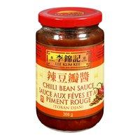 Lee Kum Kee - Chili Bean Sauce, 368 Gram