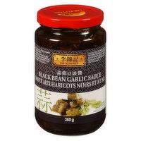 Lee Kum Kee - Black Bean Garlic Sauce, 368 Gram