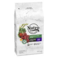 Nutro Nutro - Dog Food Lamb & Rice, 2.27 Kilogram