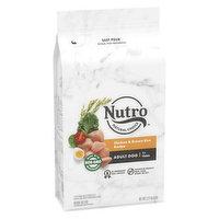 Nutro Nutro - Dog Food - Chicken Brown Rice Sweet Potato, 2.27 Kilogram