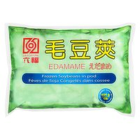 Six Fortune - Edamame Frozen Soybeans In Pod