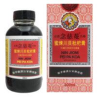 Nin Jiom - Pei Pa Koa Herbal Syrup, 300 Millilitre