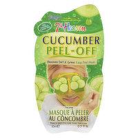 Montagne Jeunesse Montagne Jeunesse - Peel-Off Masque - Cucumber, 1 Each
