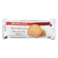 Khong Guan - Marie Biscuits, 200 Gram