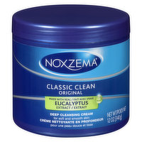 Noxzema - Cream Original Deep Clean, 340 Gram
