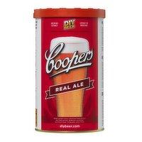 Coopers - Real Ale Beer Kit