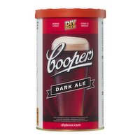 Coopers - Classic Dark Ale Beer Kit