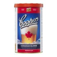 Coopers - Canadian Blonde Beer Kit