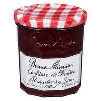 Bonne Maman - Strawberry Jam