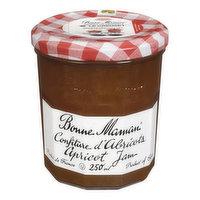 Bonne Maman - Apricot Jam, 250 Millilitre