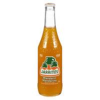 Jarritos - Mandarin Soft Drink