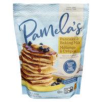 Pamela's - Baking and Pancake Mix, 1.8 Kilogram