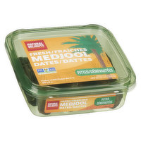 Natural Delights - Medjool Dates, Pitted