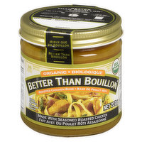 Better Than Bouillon Better Than Bouillon - Organic Chicken Base, 227 Gram