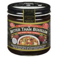Better Than Bouillon - Beef Base, 227 Gram