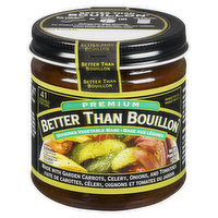 Better Than Bouillon - Vegetable Base, 227 Gram