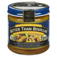 Better Than Bouillon - Chicken Base Reduced Sodium, 227 Gram