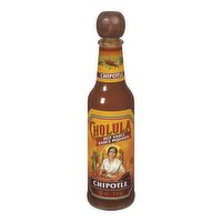 For a deep smoky flavor, uncap our Cholula Chipotle Hot Sauce. The smoothness of rich chipotle peppers are paired with our arbol and piquin peppers and an infusion of our signature spices.