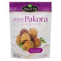 Spice It Up - Veggie Pakora Mild