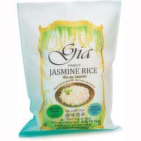 Gia - Rice - Fancy Jasmine, 40 Pound