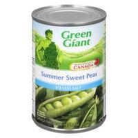 Green Giant - Summer Sweet Peas - 1/3 Less Salt
