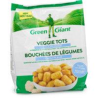Green Giant - Veggie Tots Cauliflower