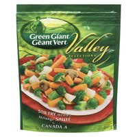 Green Giant - Valley Selections -  Stir Fry Medley