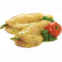 Heritage Farms Heritage Farms - Stuffed Chckn Sclppn Asparagus/Cheese, 250 Gram