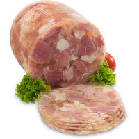Save-On-Foods - Headcheese