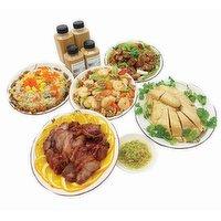 Deli-Cious - Moon Festival Dinner for Four, 1 Each