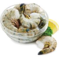 N/A - Previously Frozen Black Tiger Shrimp 16/20 H/L, 1 Pound