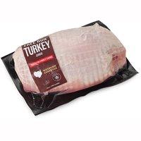 Western Canadian - Turkey Breast Boneless Roast, Fresh