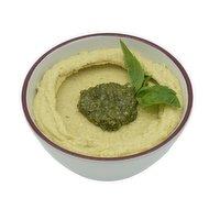 Save-On-Foods Save-On-Foods - Garden Pesto Hummus, 100 Gram