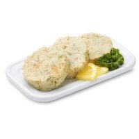 Save-On-Foods - Prawn Cakes Lemon Dill, 1 Each