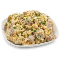 Save-On-Foods Kitchen - Cheddar Smashed Potato Salad, 100 Gram