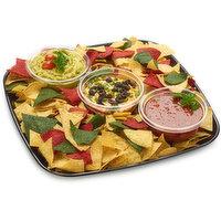 Mexican Fiesta - Platter Tray - Serves 8-10, 1 Each