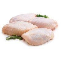 Hallmark Hallmark - Chicken Thighs Bone In. Fresh, 700 Gram