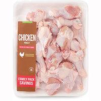 Western Canadian - Chicken Drumettes, Fresh Family Pack, 1.1 Kilogram