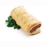 Save-On-Foods Save-On-Foods - Chicken Sausage Rolls, Fresh, 1 Each