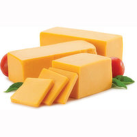Balderson - Extra Old Cheddar Cheese Block