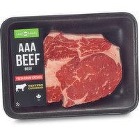 N/A - Boneless Rib Eye Grilling Steak, Fresh, 375 Gram